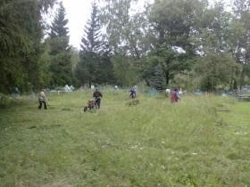 Летний период – это пора проведения работ по благоустройству, озеленению на территории населенных пунктов, в личных подсобных хозяйствах.