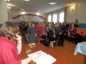Три года подряд сельское поселение Семенкинский сельсовет побеждало в конкурсах ППМИ-2016-2018 годов