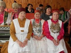 В сельском поселении Семенкинский сельсовет 11 апреля 2019 года состоялся праздничный концерт, посвященный 100-летию образования Республики Башкортостан. Мероприятие прошло в здании Старосеменкинской основной школы.